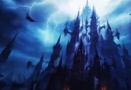 Castlevania Konami mobile