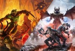 PS5 Doom Elders