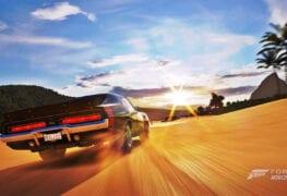 Forza Horizon 3 promoção Xbox Store