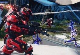Halo Infinite multiplayer gratuito