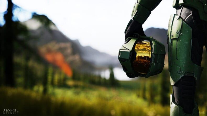 Halo Infinite rumor Xbox One