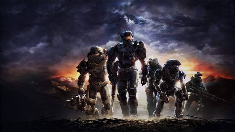 Halo: The Master Chief Collection crossplay