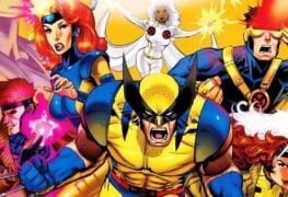 Marvel's Avengers X-MEN