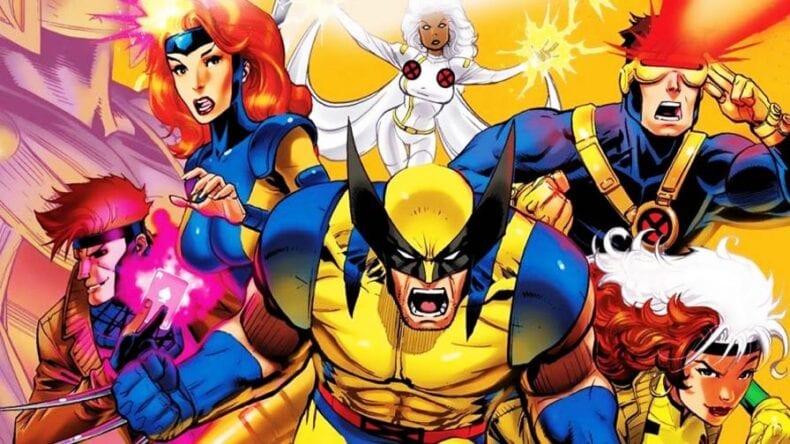 Marvel's Avengers X-MEN