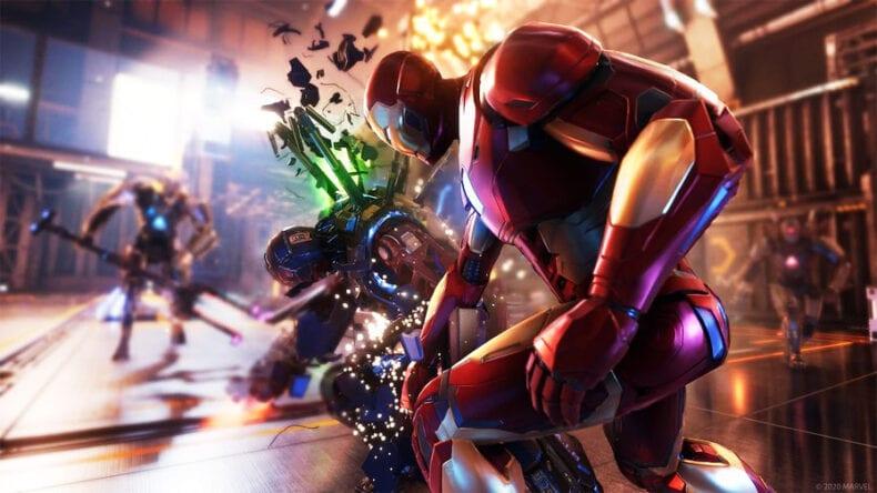 Marvel's Avengers Boicote