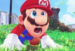 Nintendo jogos
