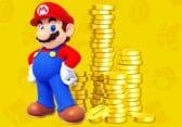Nintendo Switch vendas jogos