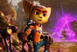 Ratchet and Clank: Rift Apart modos de jogo
