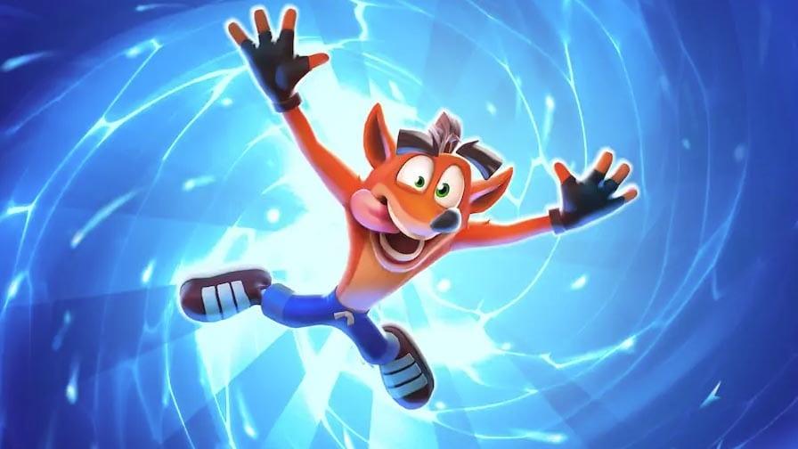 State of Play - Crash Bandicoot 4