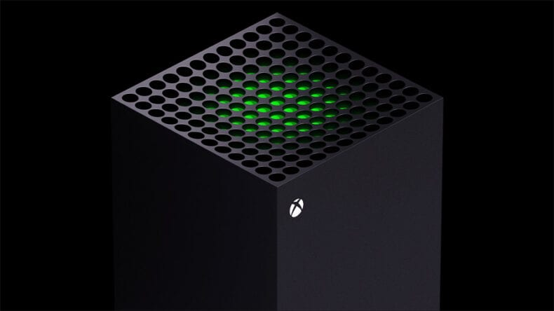 Xbox estratégia