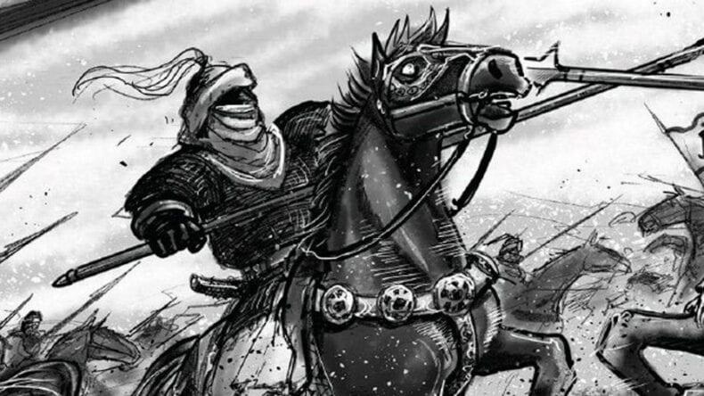 Assassins Creed: Dynasty