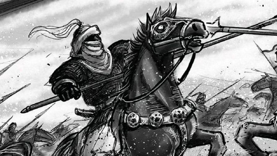 Assassin S Creed Dynasty E Uma Hq Mas Pode Indicar Algo Mais