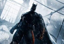 Batman: Gothan Knights