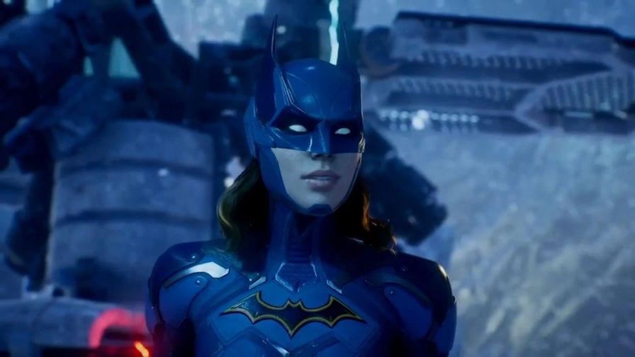 Gotham Knights: Novo jogo do Batman ganha trailer inédito no DC ...