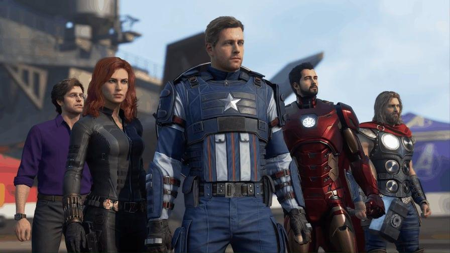 Marvel's Avengers: Confira algumas das skins alternativas disponíveis na  Beta - Combo Infinito