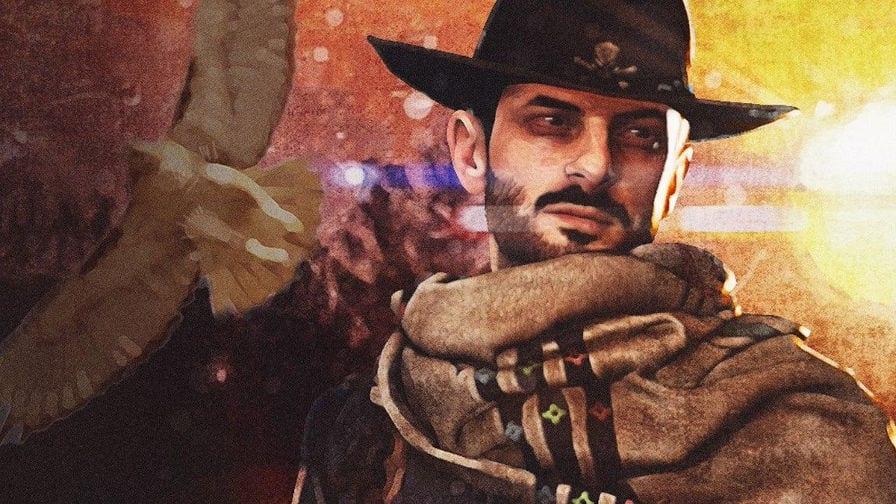 Call of Duty Warzone: Operador