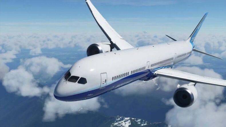 Flight Simulator