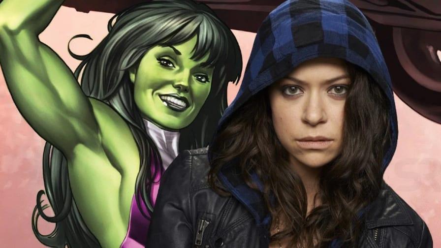 She-Hulk: Atriz que interpretará heroina é anunciada pela Marvel! - Combo  Infinito