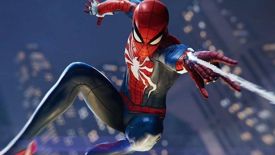 Spider-Man: Remaster