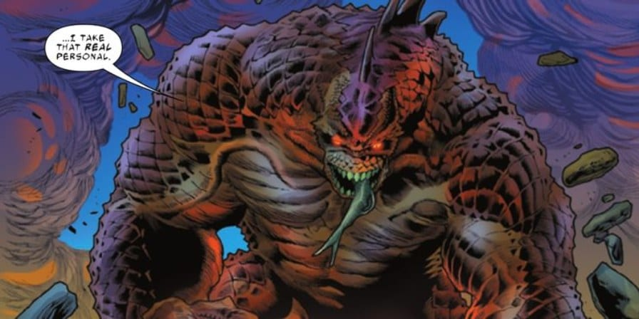 Marvel Devil Hulk