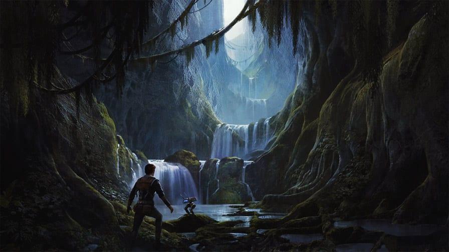 Star Wars Jedi: Fallen Order novo conteúdo