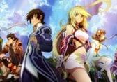 Bandai Namco Tales of