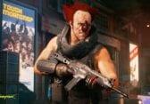 Cyberpunk 2077 Ozob