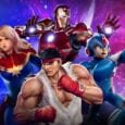 Marvel vs Capcom: