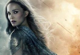 Thor: Amor e Trovão