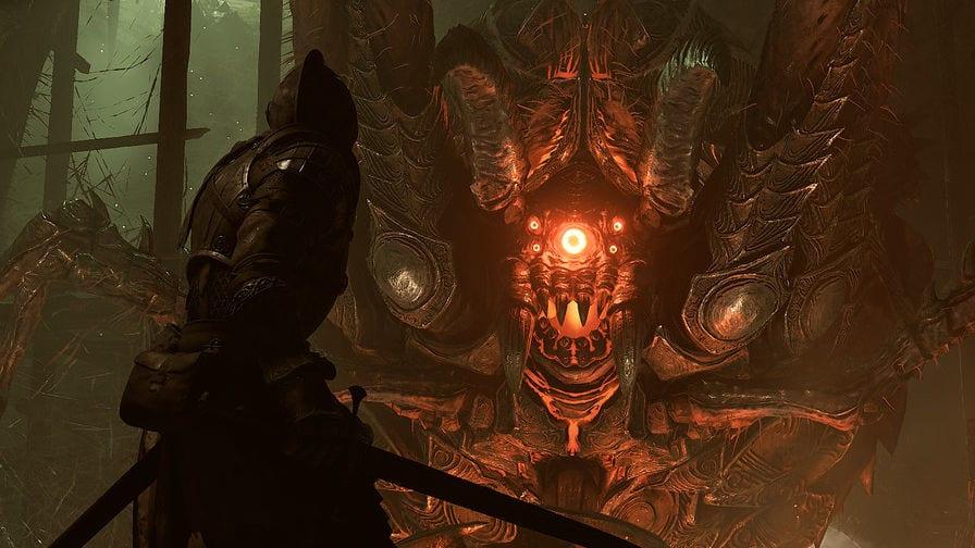 Demon's Souls jogo