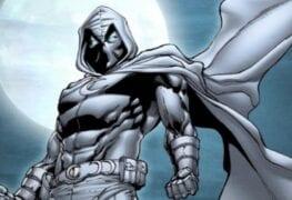 Cavaleiro da Lua Moon Knight