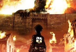 Attack on Tittan
