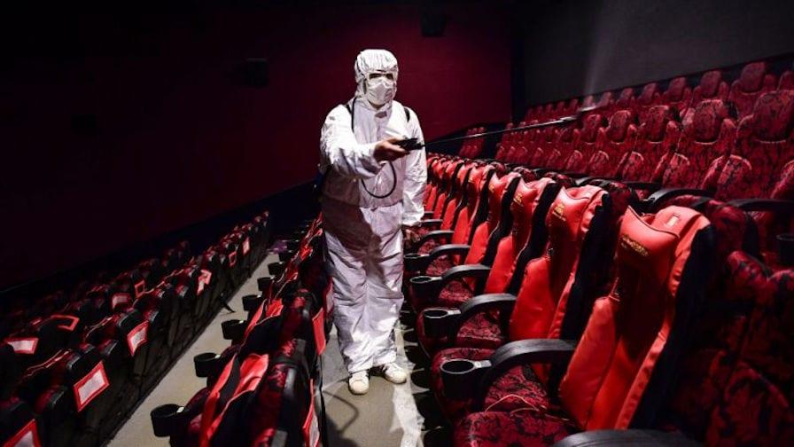 Cinemas COVID-19