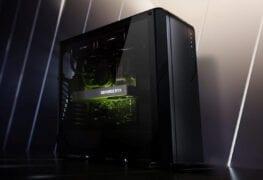 NVIDIA RTX 3080