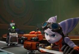 Ratchet & Clank: Em Outra Dimensão