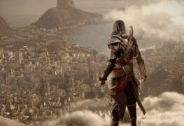 Assassin's Creed no Brasil