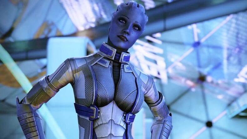 Mass Effect: Legandary Edition