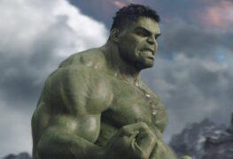 She-Hulk Hulk