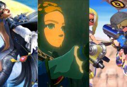 E3 2021 Nintendo