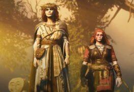 Assassin's Creed Valhalla O Cerco de Paris'