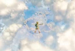 Zelda: Breath of the Wild 2