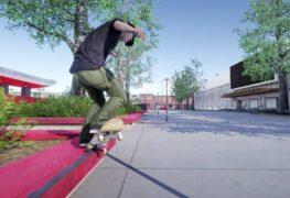 EA Skate 4