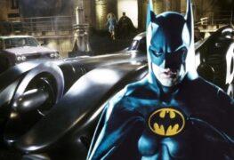 Flash Batman