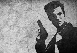 Remedy Max Payne