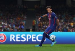 Konami Neymar