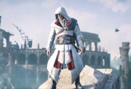 Assassins Creed, Ezio