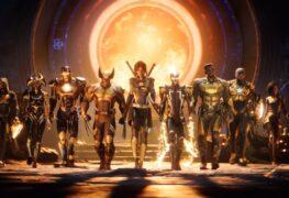 Marvels Midnight Sun