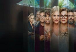 Nicole Kidman nove estranhos Nine Perfect Strangers