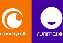 Funimation, Crunchyroll