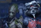 NVIDIA Guardians of the Galaxy